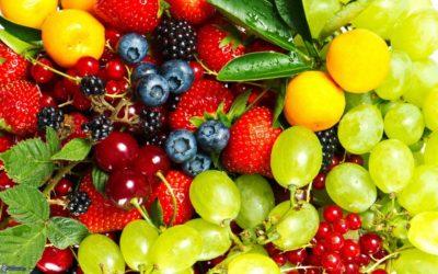 Frutta e Wei ki: l'energia dell'adattamento